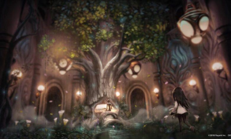 скриншот к vr игре