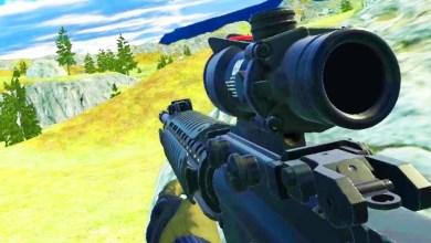 Скриншот из игры The Last Operator