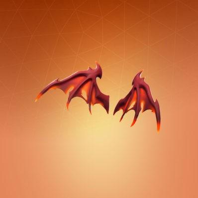 крылья злобы
