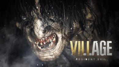 Resident Evil Village Showcase - Прямая Трансляция