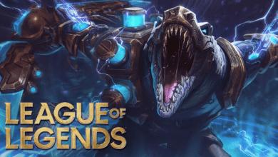 Обновление League of Legends 11.4: Нерф Самиры, Изменения в джунглях