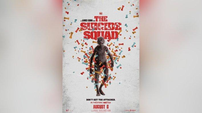 Новый Трейлер «Отряд Самоубийц: Миссия Навылет»