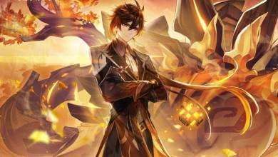 Прохождение «Каменное Сердце» Задание Легенд Genshin Impact 1.5 (Квест Чжун Ли Ⅱ Акт)