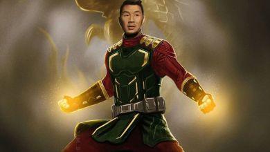 Первый Трейлер Супергеройского Фильма Marvel «Шан-Чи и Легенда Десяти Колец» Насыщен Кунг-фу