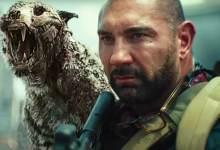 «Армия Мертвецов» Зака Снайдера: Новый Трейлер Показал Зомби-тигра