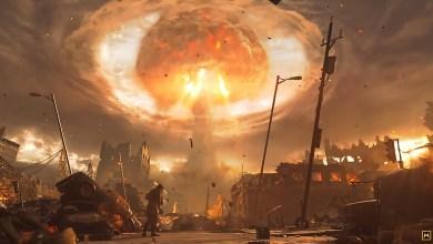 Верданск Взорван во Внутриигровом Ивенте Warzone