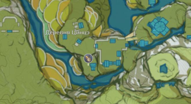 Все Торговцы Мебелью Genshin Impact. Где Найти Всех Мебельщиков в Тейвате.