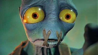 Гайд по Oddworld Soulstorm: Советы, Хитрости, Концовки