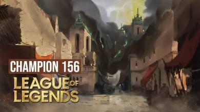 Все, Что Мы Знаем о 156 Чемпионе League of Legends: История, Способности, Дата Выхода
