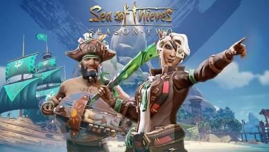 Второй Сезон Sea of Thieves Теперь Доступен с Кучей Нового Контента