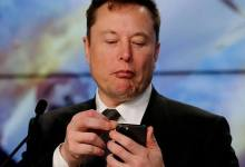 Илон Маск: Tesla не Продавала Биткойны; BTC Продолжает Снижаться
