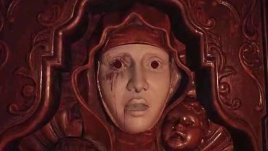 Resident Evil Village: Кольцо с Бордовым Камнем, Как Открыть Дверь в Замке Димитреску