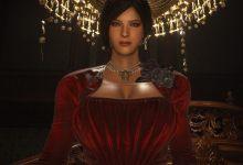 Новый Мод Resident Evil Village Меняет Димитреску на Аду Вонг