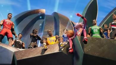 Как Получить Баскетбольные Скины NBA в Фортнайт