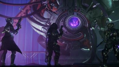 """Destiny 2: 14-й Сезон """"Сплайсер"""". Все, Что Нужно Знать"""