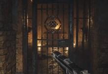 Resident Evil 8 Village Как Получить Сокровище Гробницы (Замок Димитреску)