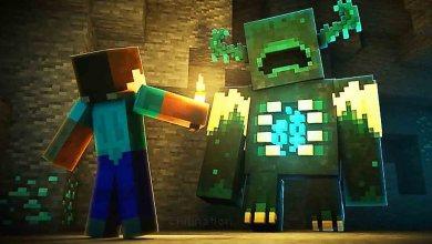 Minecraft Caves & Cliffs Часть 1 Добавит в Игру «до» 91 Новых Блоков.