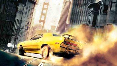 Ubisoft Делала Игру в Стиле Driver, но Хотела Свою Собственную GTA. Так и Было Создано ...