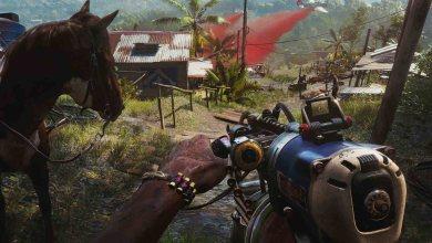 Геймплей Far Cry 6. Ubisoft Показала Кадры Игрового Процесса с Датой Выхода Игры.