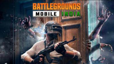 Battlegrounds Mobile India (PUBG) Появляется в Google Play Store