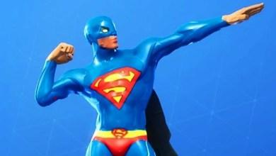 Тизеры 7 Сезона 2 Главы Фортнайт Намекают На Появление Супермена?