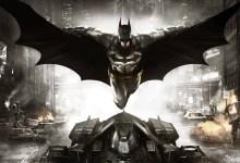 Batman: Arkham Knight — Трейнер (+15) [1.0 - Update 03.12.2020]