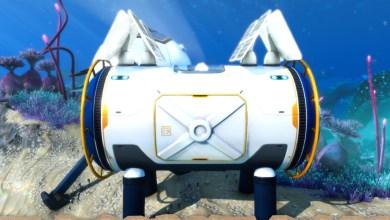 Subnautica: Below Zero — Охота за Сокровищами Капитана Пеппера