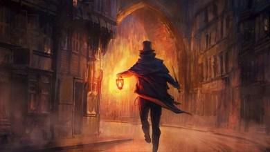 Gloomwood - Геймплей от Большой Надежды Фанатов Thief