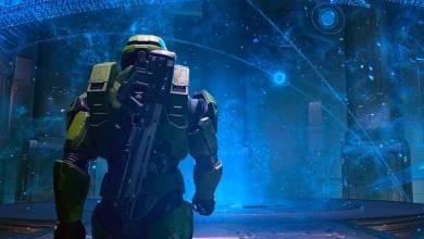 Microsoft Объявила, Что Halo Infinite Будет Бесплатной в Xbox Game Pass