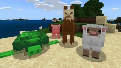 Minecraft — Мод на Улучшенных Мобов