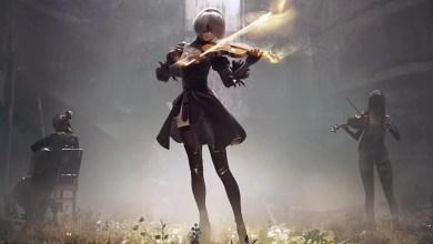 NieR: Automata от Square Enix Освободилась от Защиты Denuvo в ПК-Версии Игры