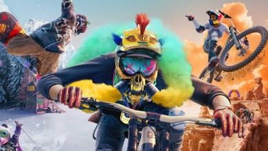 Riders Republic - Ubisoft Раскрыли Дату Выхода и Геймплей Онлайн-игры про Экстремалов