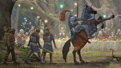 Трейлер Songs of Conquest - Стратегия, Вдохновленная Heroes of Might and Magic 2