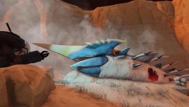 Subnautica: Below Zero — Ласты для Зарядки Мод