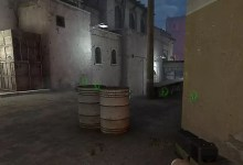 Чит Counter-Strike: Global Offensive — WALLHACK - WH (08/06/2021)