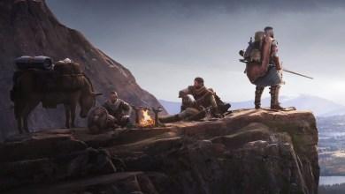 WarTales - Смесь Стратегии и Ролевой Игры от Создателей Northgard.