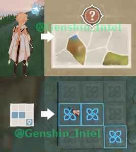 Вторая Волна Сливов Инадзумы и Информации о Версии 2.0 Genshin Impact