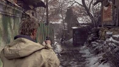 Вы Скучаете по Перспективам Старых Частей Resident Evil? Village с Модом для Режима TPS