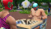 The Sims 4 - Анимации Секса Модификации WickedWhims