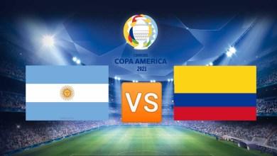 Аргентина — Эквадор: Кубок Америки, 1/4 Финала Онлайн Трансляция