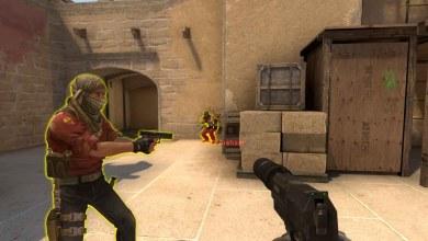 Counter-Strike: Global Offensive — Модификация WALLHACK (Рентген Структур) - WH (25/06/2021)