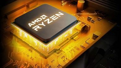 AMD Ryzen Намного Популярнее Процессоров Intel