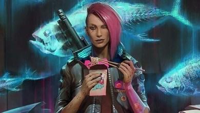 Cyberpunk 2077 Выпала из Топа Самых Скачиваемых Игр в PS Store