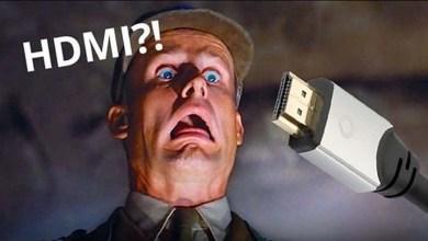А Монитор Через HDMI Подключаете? Это Может Быть Ошибкой!