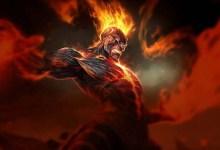 Способности Брэнда в League of Legends: Wild Rift