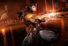 Класс Тайгон в Lost Ark - Раскрытие в Официальном Трейлере