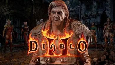 Diablo 2: Resurrected - Акт 1. Прохождение. Описание Всех Заданий в Игре
