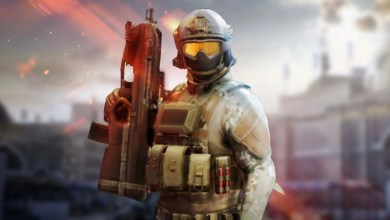 Battlefield Mobile для Андроид Появился в Google Play