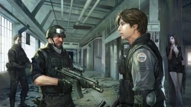 Counter Strike Nexon - Бесплатная MMOFPS, о Которой Наверняка Все Забыли