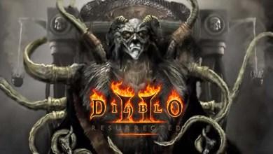 Diablo 2: Resurrected - Акт 5. Прохождение. Гайд по Всем Заданиям Акта